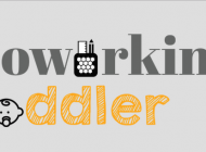 Coworking Toddler – Lets co-work with the toddlers!