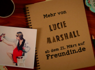 Lucie goes Webseries…